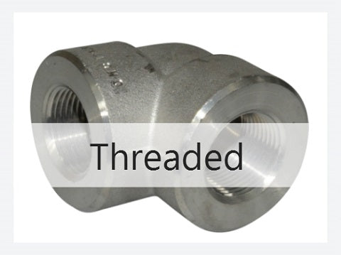 Threaded Fitting