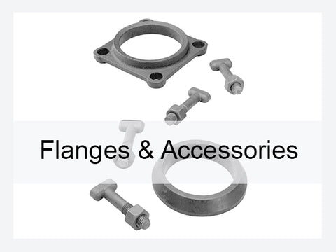 Flanges and Accessories