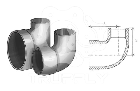 Grooved fitting