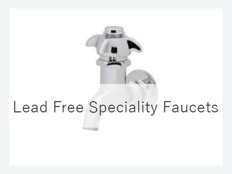 Lead Free Faucets