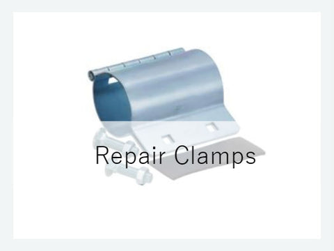 Repair Clamps