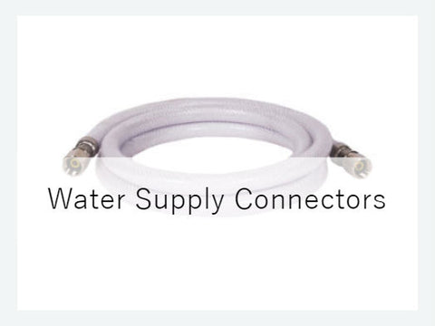 Water Supply Connectors