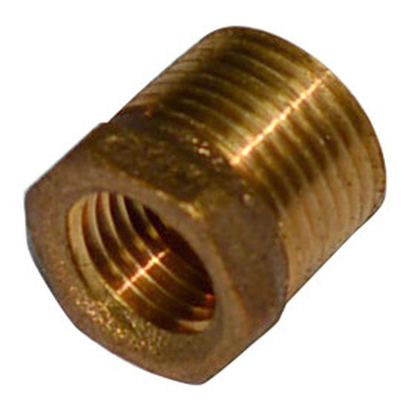 Hex Bushing | Bronze | Profile