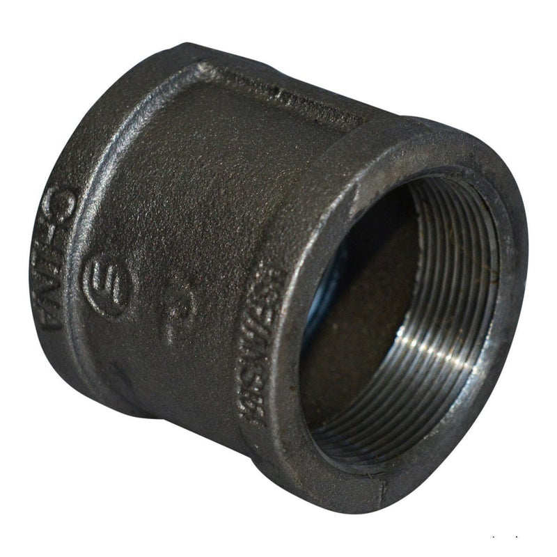 Coupling | Malleable Iron | Profile
