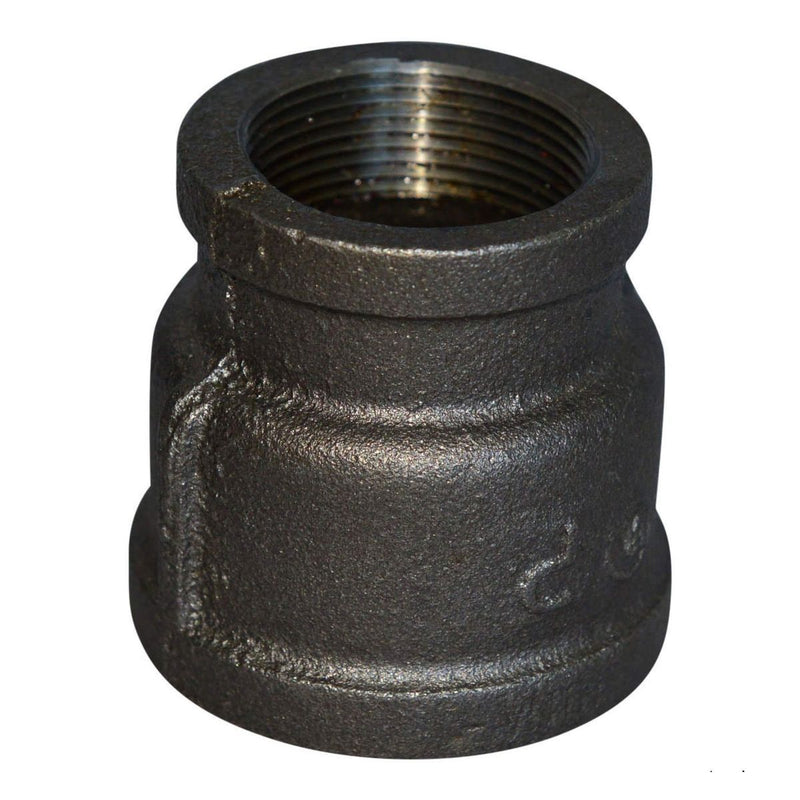 Reducing Coupling | Malleable Iron | Profile
