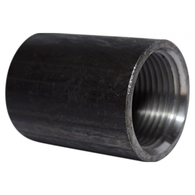 Coupling | Merchant Steel | Profile