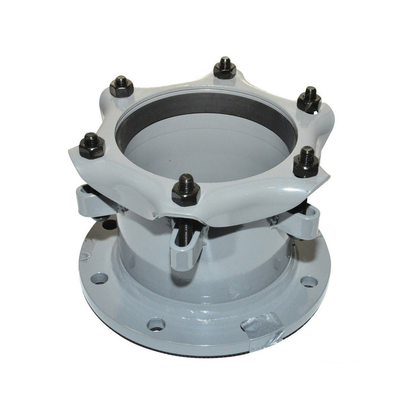 Style 128 Flange Adapter