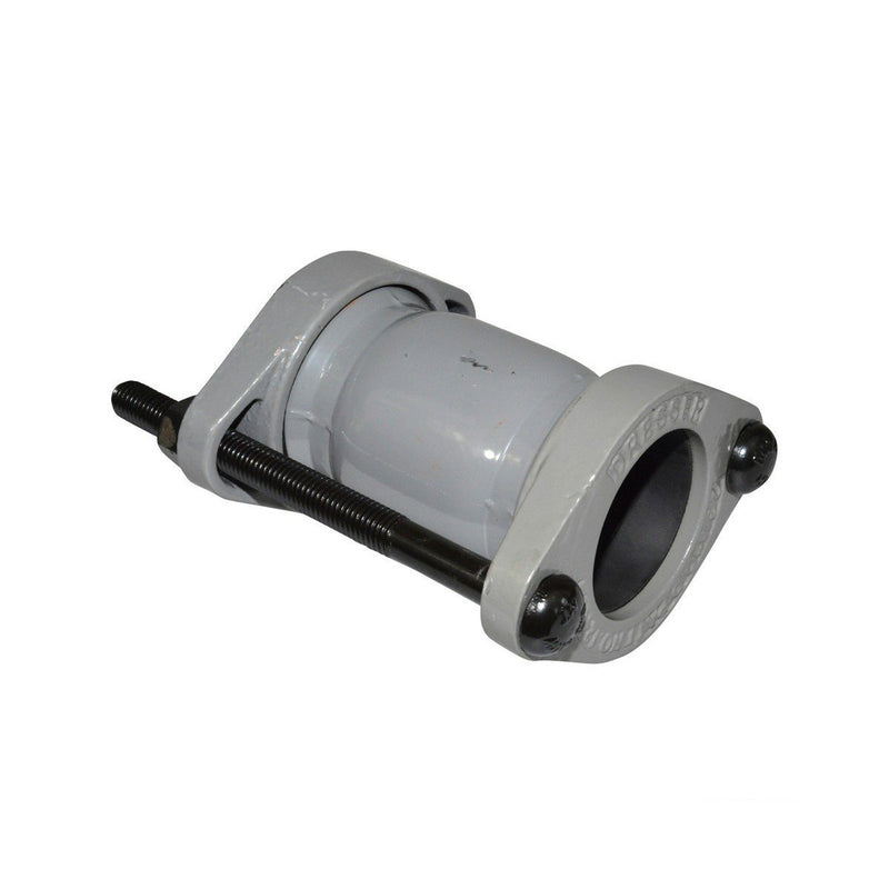 Style 38 Dresser Coupling Steel Pipe 3