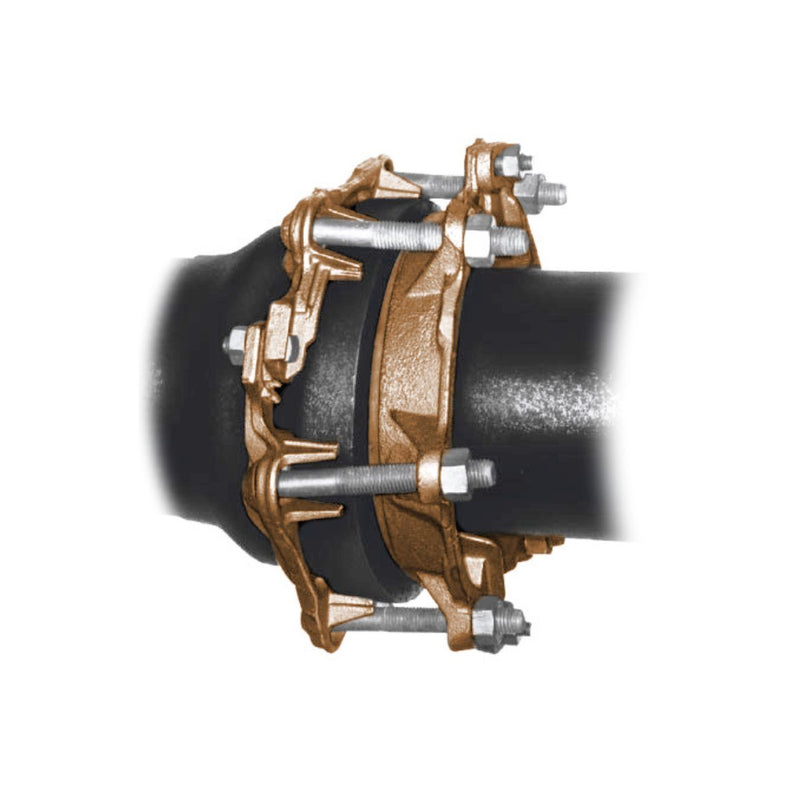 Style 60 Bell Joint Clamp
