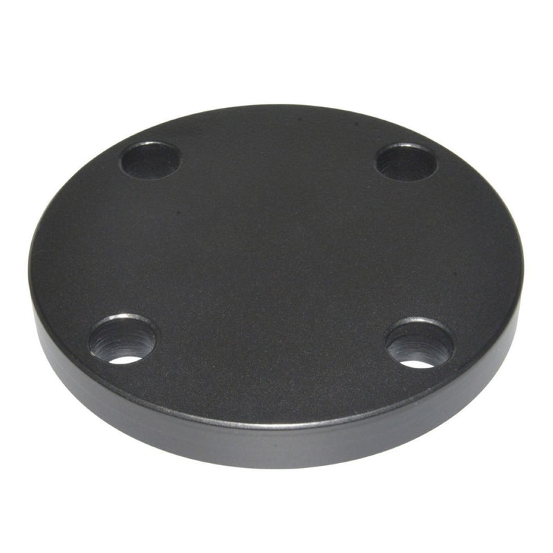 Blind Flange | A105 | Bottom