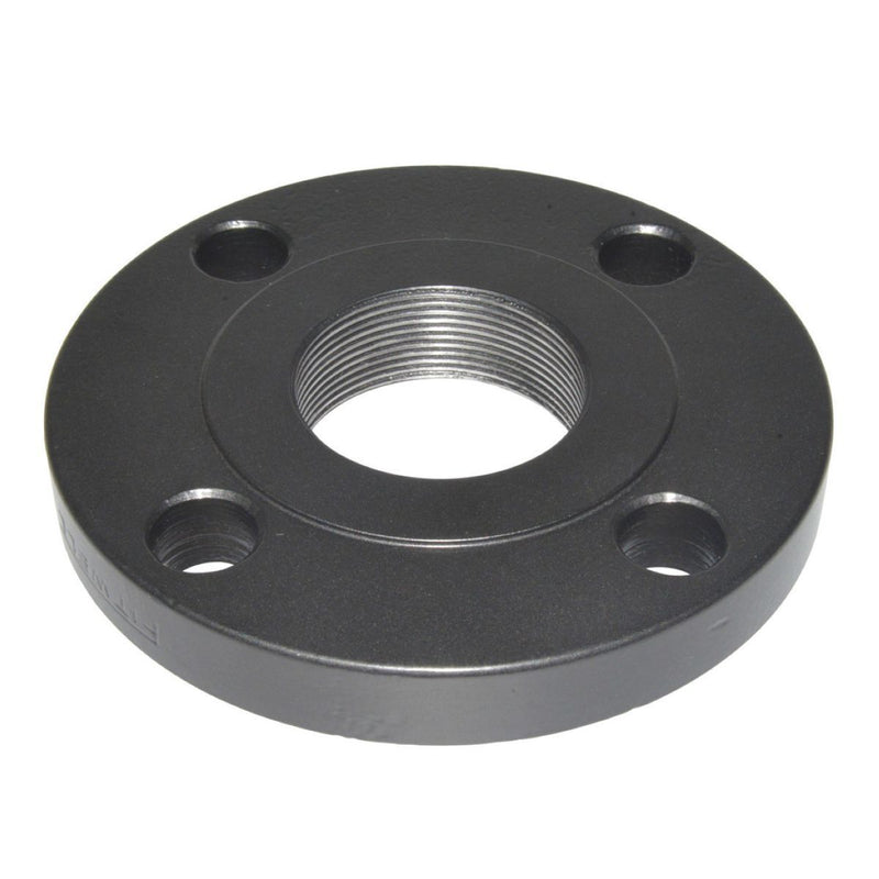 Threaded Flange | A105 | Bottom