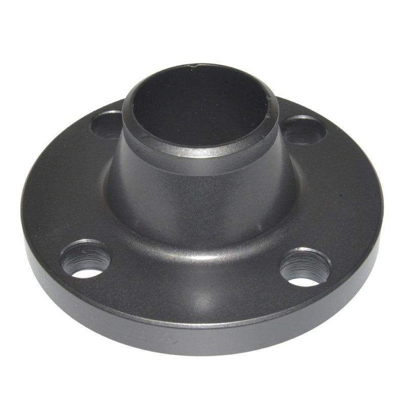 Weld Neck Flange | A105 | Top