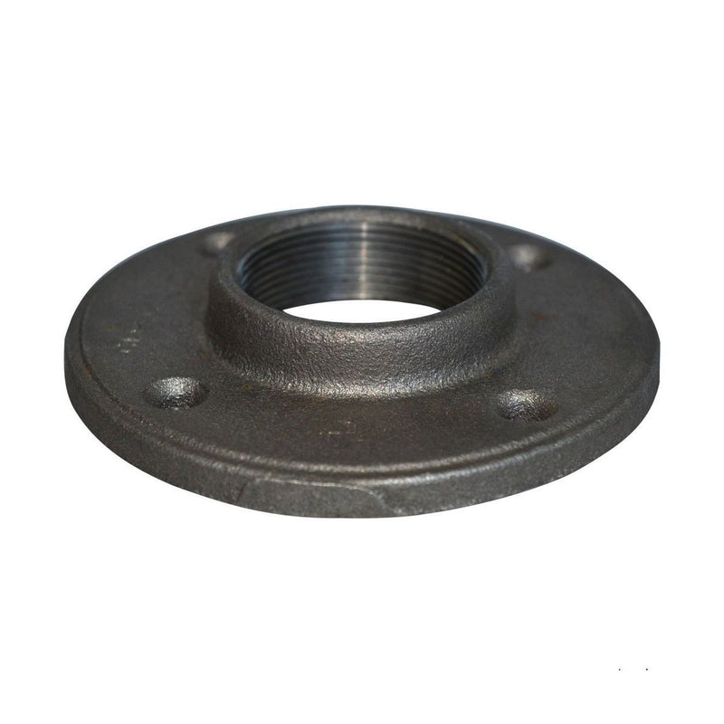 Floor Flange Profile