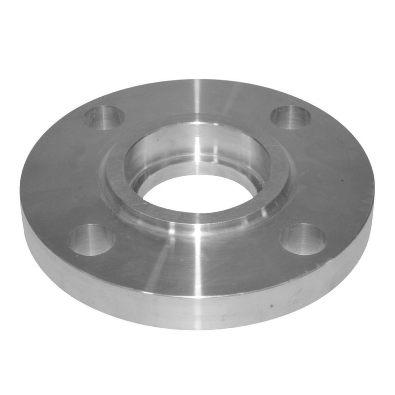 Socket Weld Flange | SS304 | Top