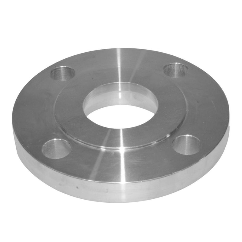 Socket Weld Flange | SS304 | Bottom