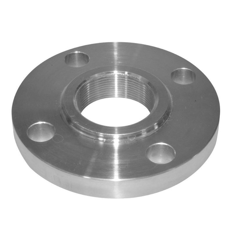 Threaded Flange | SS304 | Top
