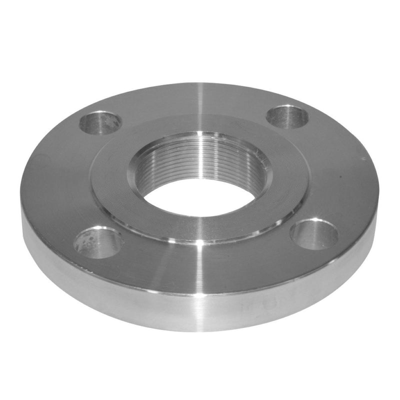 Threaded Flange | SS304 | Bottom