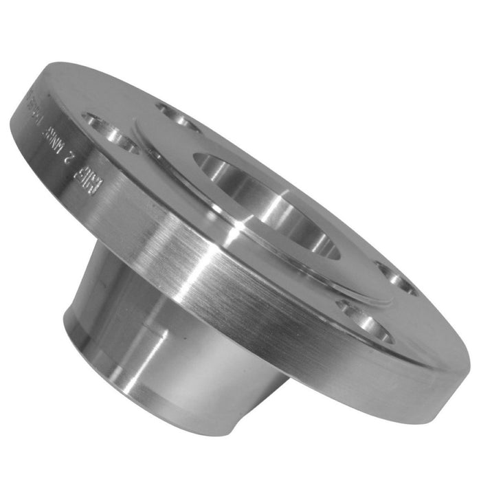Weld Neck Flange | SS316 | Raised Face | Approved Import