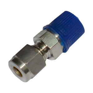 Instrumentation Male Connector