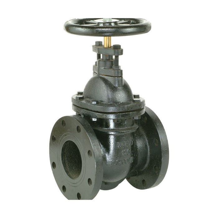 Style 200 | Gate Valve | Cast Iron | Flanged