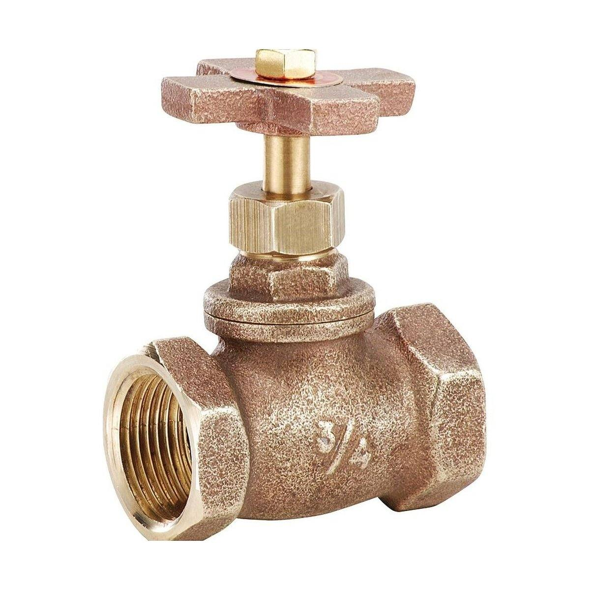 """brass 1//2 /""""3//4/"""" 1 /""""-steel handle Ball valve with strainer angle seat"""
