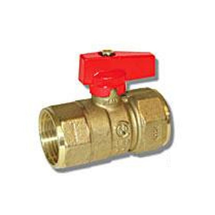Style 58 | Gas Ball Valve | CSA Certified | Two Piece