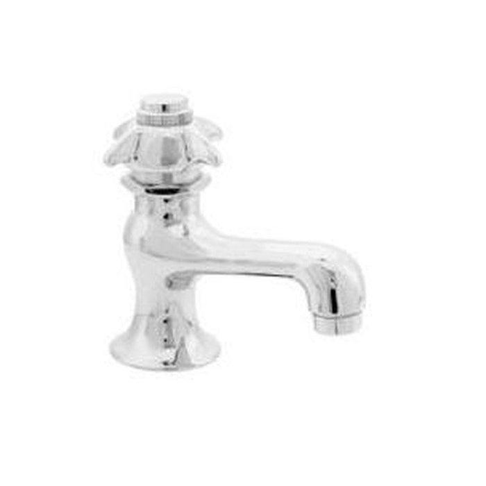 Style SCV | Self Closing | Chrome Plated | Basin Faucet