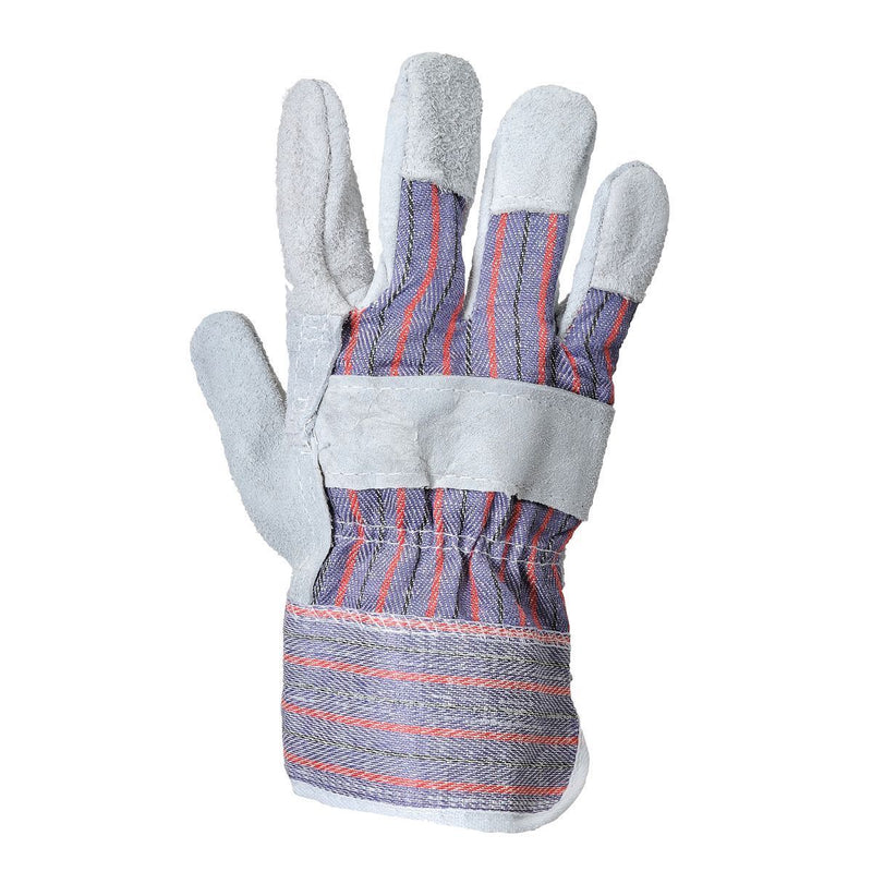Style A210 Canadian Rigger Glove-1