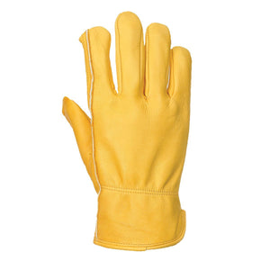 Style A271 Lined Driver Glove-1