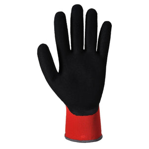 Style A641 Red Cut Glove  PU-2