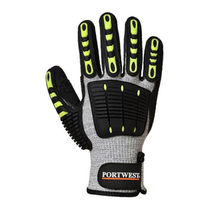 Style A722 Anti Impact Cut Resistant Glv-1