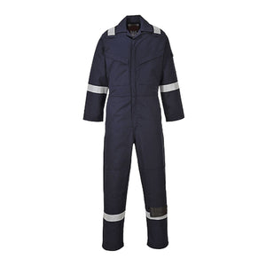 Style AF53 Araflame Gold Coverall-1