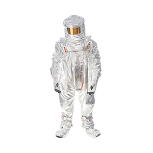 Style AM30 Fire Entry Coverall-1