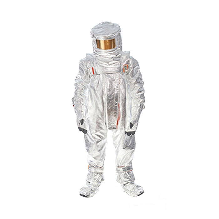 Style AM30 | Fire Entry Coverall