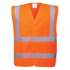 Style C470 HiVis Band and Brace Vest-1