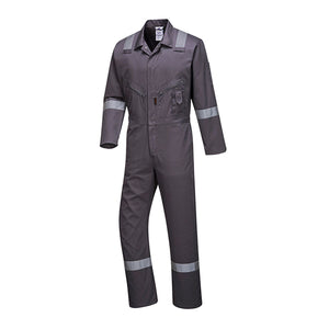 Style C814 Iona Cotton Coverall-1