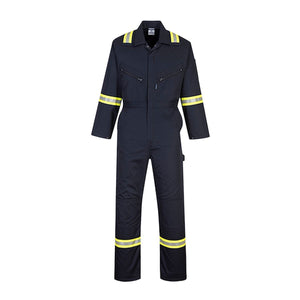 Style F128 Style F128 Iona Enhanced Coverall-1