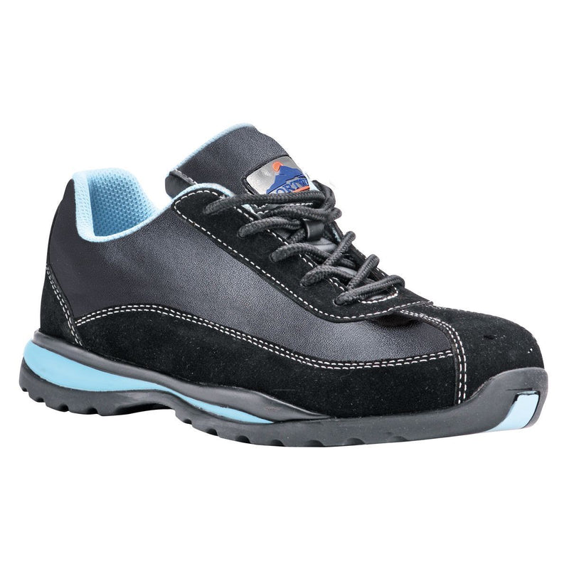 Style FW39 Steelite Ladies Safety Trainer-1