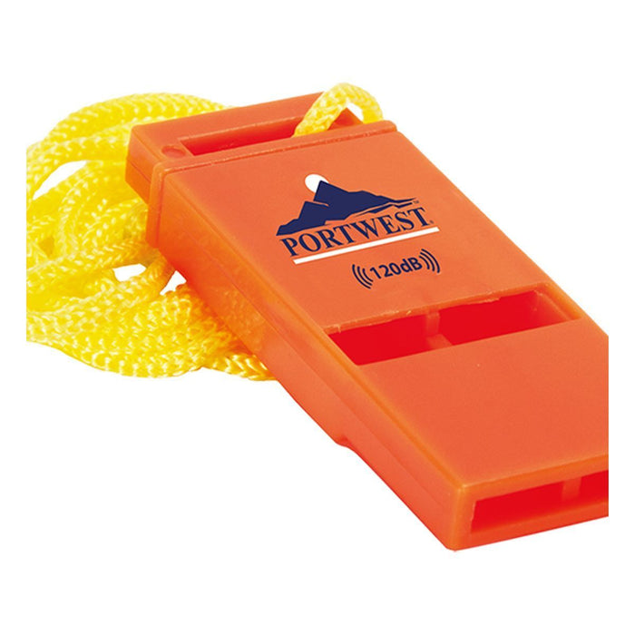 Style PA99 | 120db Safety Whistle (Pk20)