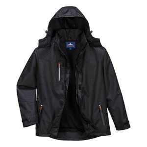 Style S555 Outcoach Jacket-1