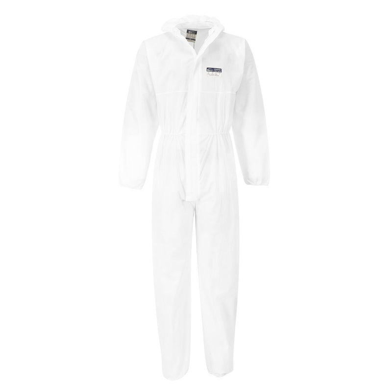 Style ST30 Biztex Coverall SMS 55g (50pc)-1