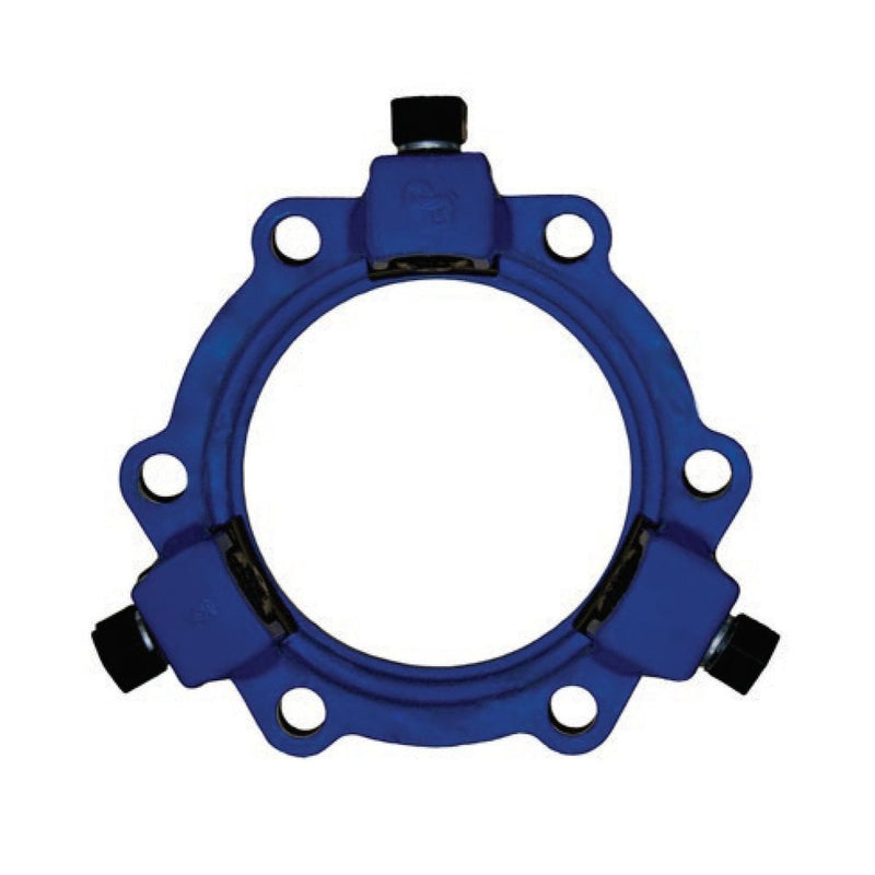 Style 111 CamLock Joint Restraint Cast & Ductile Iron Pipe-1