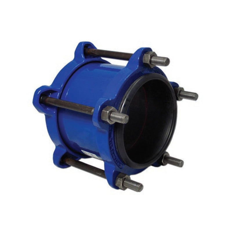 Style 416 Steel Insulating Coupling-1