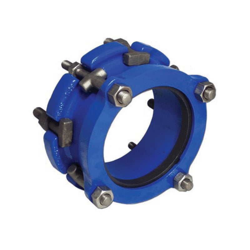 Style 912 Flanged Coupling Adapter-1