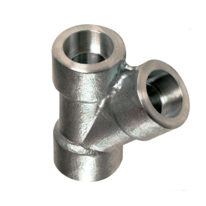 Lateral | Socket Weld Fitting | A105 | Profile