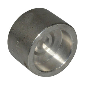 Cap | Socket Weld Fittings | A105 | Profile