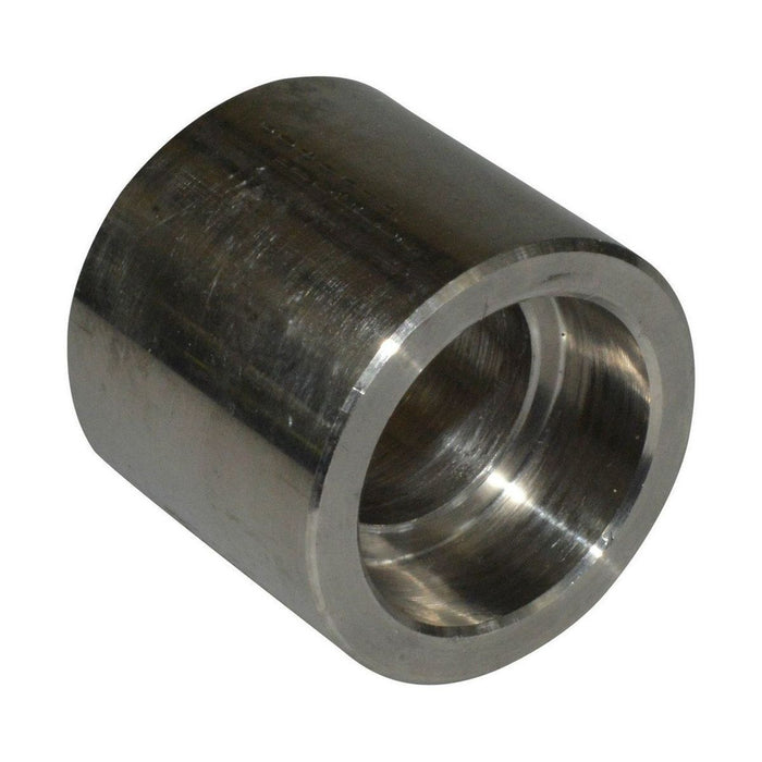 Coupling | Socket Weld Fittings | A105 | Import
