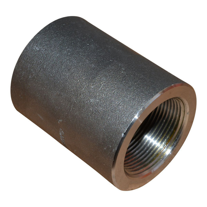 Coupling | Threaded Fitting | A105 | Domestic
