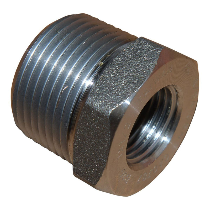 Hex Bushing | A105 | Profile