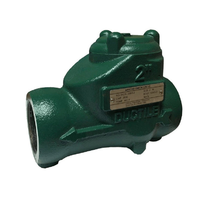 Swing Check Valve | Ductile Iron
